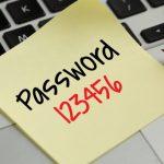 密码安全无小事——强密码炼成记