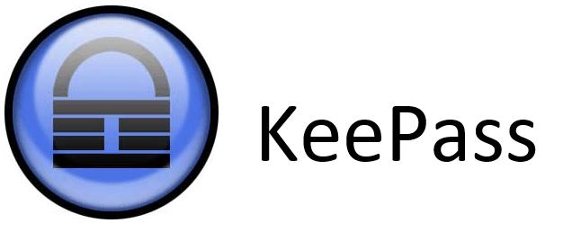 KeePass的标志