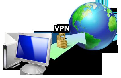 搭建VPN,低价享用自己独享的VPN