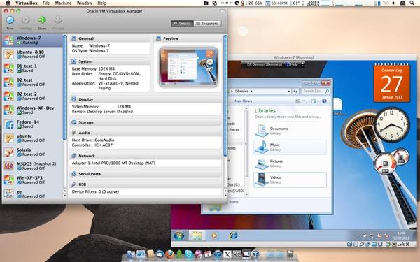 苹果电脑虚拟机安装windows的解决方案 互联网与人 第3张